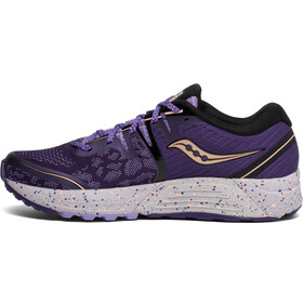 saucony Guide ISO 2 TR Shoes Women, purple